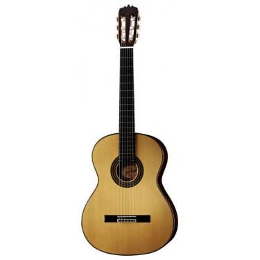 Ramirez SPR Guitarra Clásica