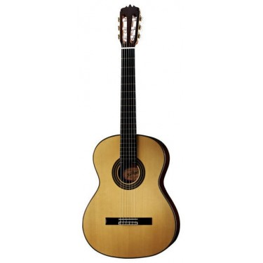 Ramirez SPR Konzertgitarre