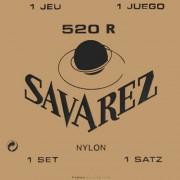 Cuerdas Savarez 520R High Tension