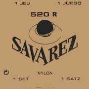 Savarez Strings 520R High Tension