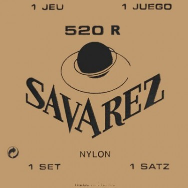 Cuerdas Savarez 520R High Tension