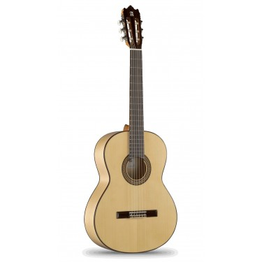 Alhambra 3F Flamenco guitar