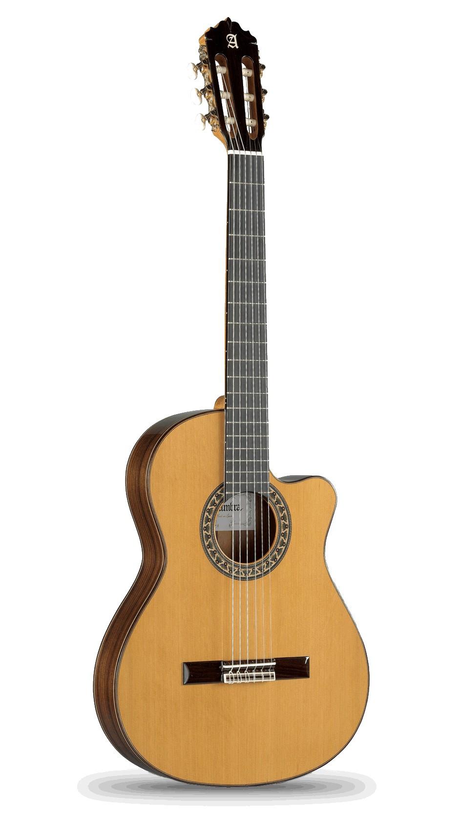 D´Addario EXP44 extra hard Nylonsaiten Konzertgitarre