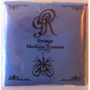 Ramirez Strings Medium Tension