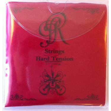 Ramirez Cordes de guitare Hard Tension
