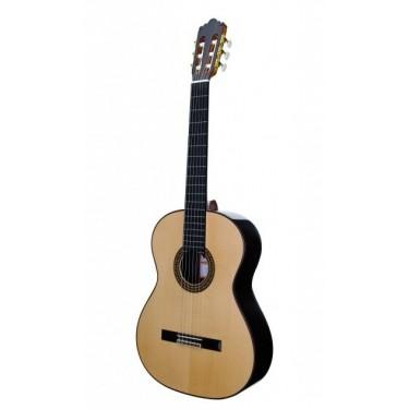 Ramirez FL2 PALOSANTO Flamenco Guitar