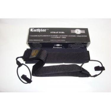Luthier Strap - LUSTR-01 Sangle pour Guitare classique et flamenco