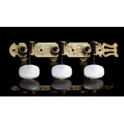 Prudencio Saez 837 - Classical Guitar Tuning Machines