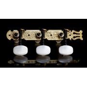 Prudencio Saez 837 - Classical Guitar Tuning Machines