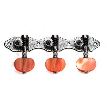 Prudencio Saez MH5 - Classical Guitar Tuning Machines