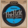 D'Addario EXP 46 Cordes de guitare classique Tension Forte