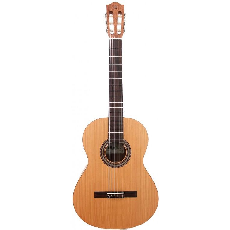 alhambra z nature ez guitare classique electro alhambra. Black Bedroom Furniture Sets. Home Design Ideas