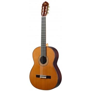 Manuel Rodriguez FC INDIA Classical guitar