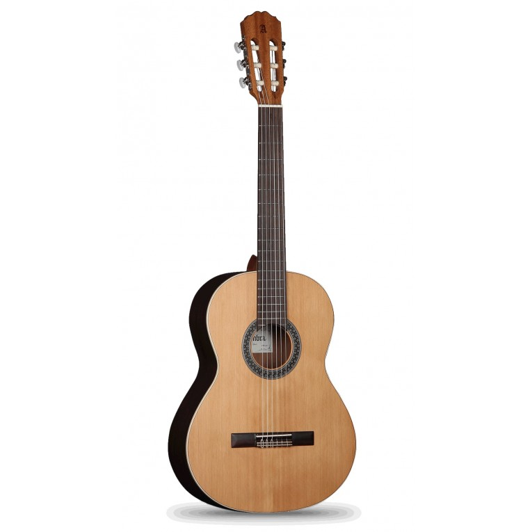guitare classique 7/8eme