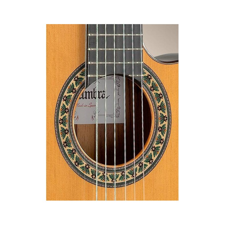how to clean classical guitar body