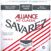Savarez 540R Alliance HT Classic Tension normale