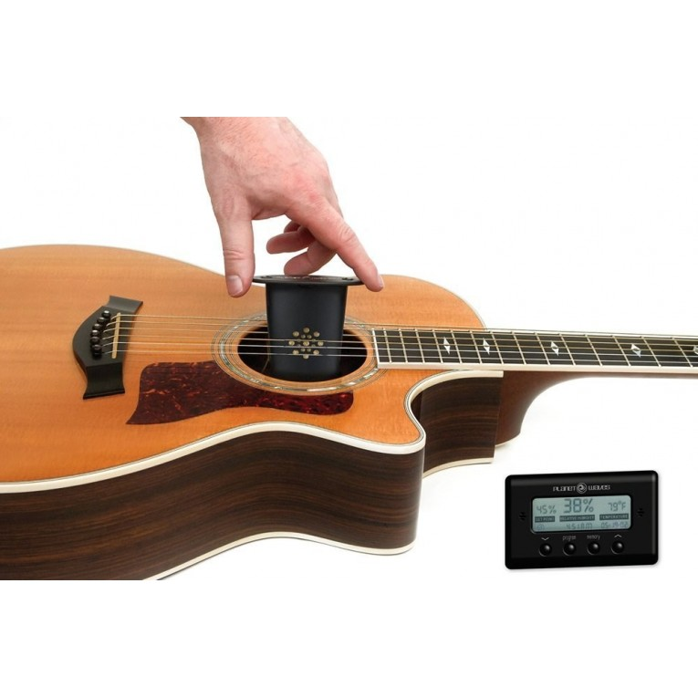Planet Waves Acoustic Guitar Humidifier Guitars