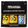 Dunlop System 6504 Guitar Tech Kit