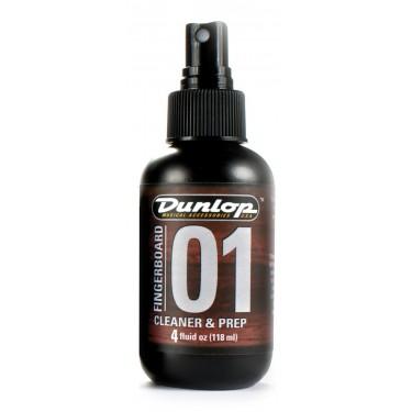 Dunlop 6524 nettoyant pour manche de guitare