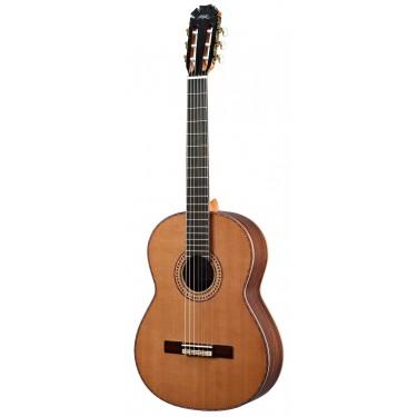 Manuel Rodriguez MR JR Madagascar Konzertgitarre
