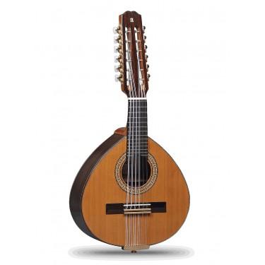 Bandurria Alhambra 4P Spanish Mandolin