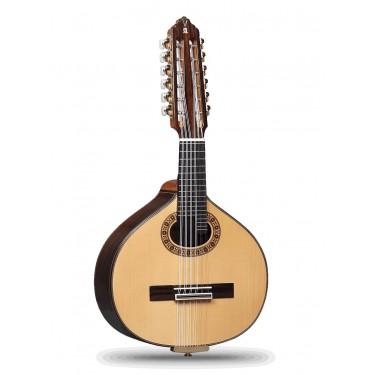 Bandurria Alhambra 6PA mandoline espagnole