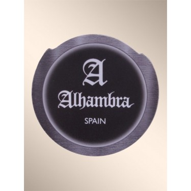 Soundhole cover for classical guitar Alhambra 9624