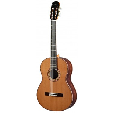 Manuel Rodriguez MR JR India Guitare classique