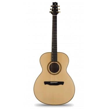 Alhambra A4 AB Guitarra acustica