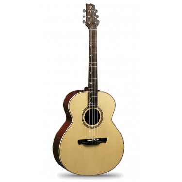 Alhambra J1 AB Guitarra acustica