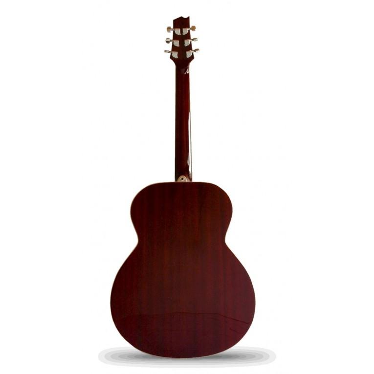alhambra j3 guitare acoustique meilleurs prix pour. Black Bedroom Furniture Sets. Home Design Ideas
