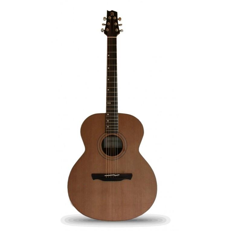 alhambra a1 guitare acoustique meilleurs prix pour. Black Bedroom Furniture Sets. Home Design Ideas