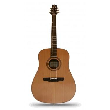 Alhambra W1 AB Guitarra acustica
