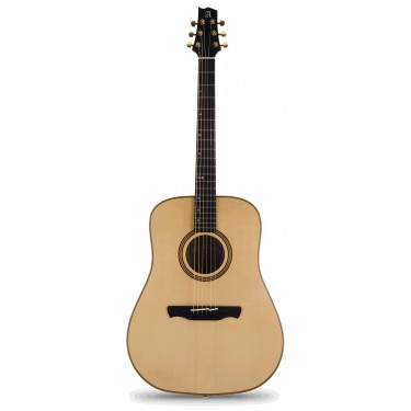 Alhambra W3 AB Acoustic Guitar