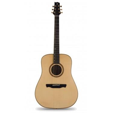 Alhambra W3 AB Guitarra acustica
