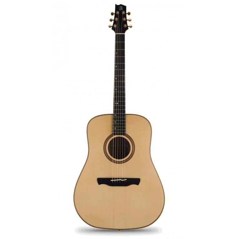 alhambra w3 guitare acoustique meilleurs prix pour. Black Bedroom Furniture Sets. Home Design Ideas