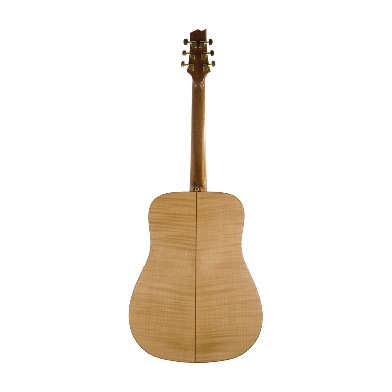 alhambra w4 guitare acoustique meilleurs prix pour. Black Bedroom Furniture Sets. Home Design Ideas