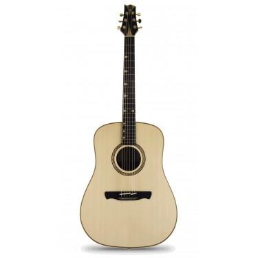 Alhambra W Luthier Guitare acoustique