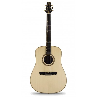 Alhambra W Luthier Guitarra acustica