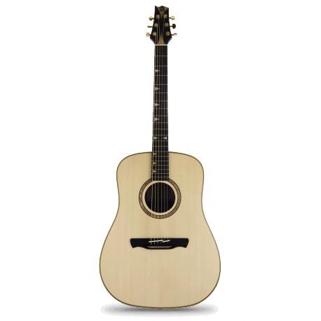 Alhambra w luthier guitarra acustica mejores precios en for Luthier guitarra electrica