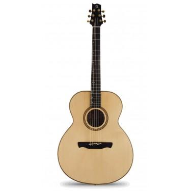 Alhambra J3 AB Acoustic Guitar