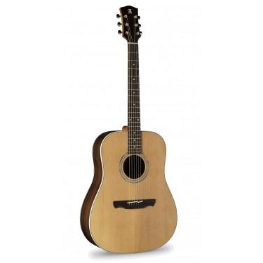 Alhambra Appalachian W300 Guitare acoustique