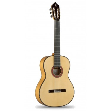 Alhambra 10FC flamenco guitar