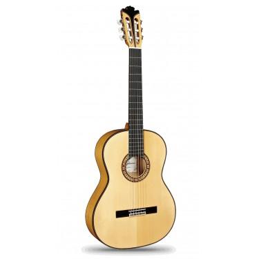 Alhambra JMV FLAMENCA CIPRES Guitare flamenco