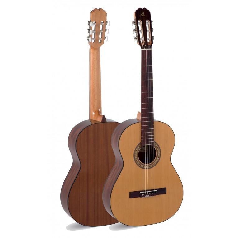guitare classique admira