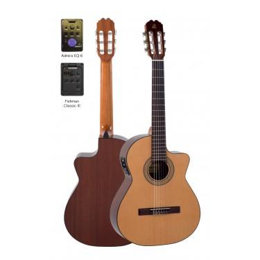 Admira JUANITA EC ESTUDIO Guitare Electro Classique