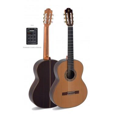 Admira A15 EF guitare classique électro