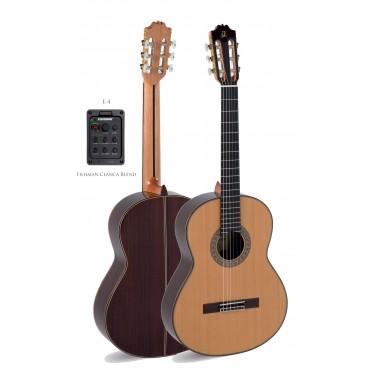 Admira A20 EF Electro-Klassische Gitarre