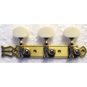 Baffin 300087B - Classical Guitar Tuners