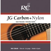 Royal Classics CNL40 Classical guitar strings - Carbon + Nylon